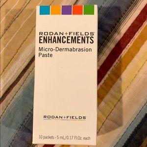 Rodan Fields Micro-Dermabrasion Paste travel pls